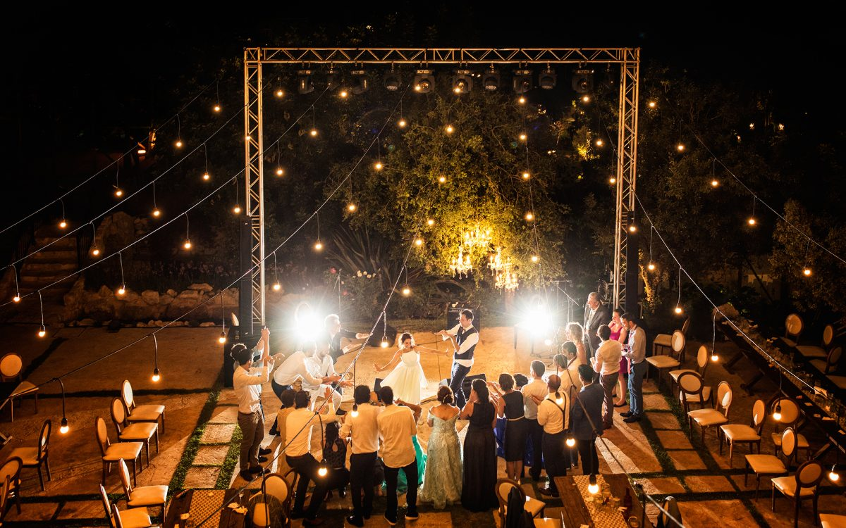 Nataly and Jacopo {wedding in lebanon}