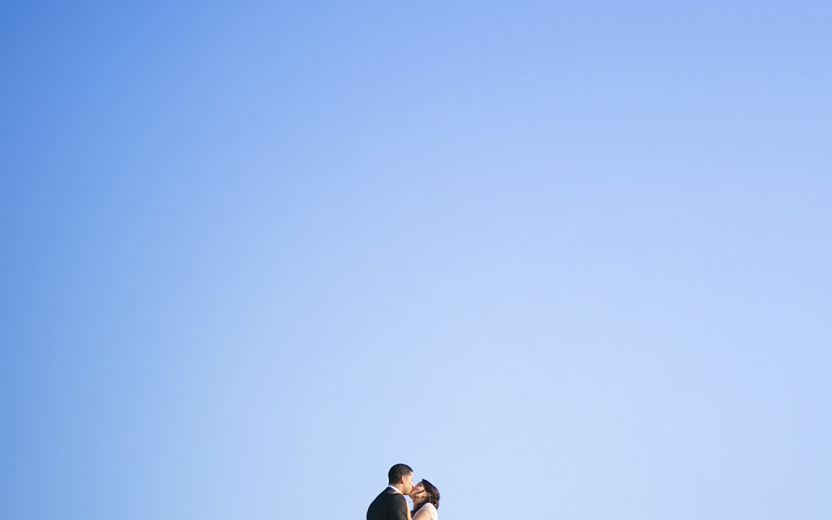 Eleonora and Lesly {canadian wedding in tuscany}